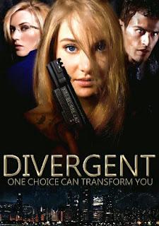 Divergente Dublado