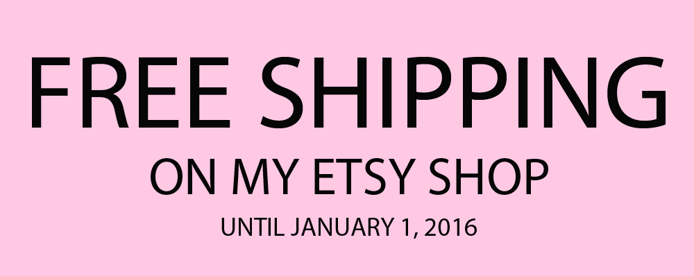 You searched for: free shipping shops! Etsy is the home to thousands of handmade, vintage, and one-of-a-kind products and gifts related to your search. No matter what you're looking for or where you are in the world, our global marketplace of sellers can help you .
