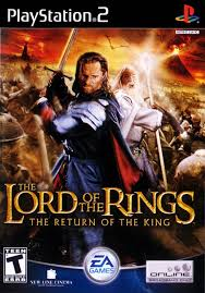 Free Download Games the lord of the rings the return of the king PCSX2 ISO Untuk Komputer Full Version ZGASPC
