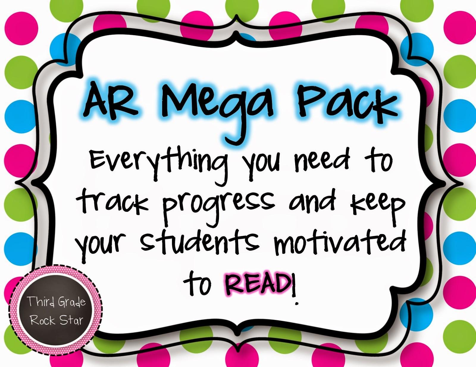 AR Mega Pack