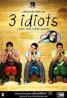 3 idiots full movie (2009) HD