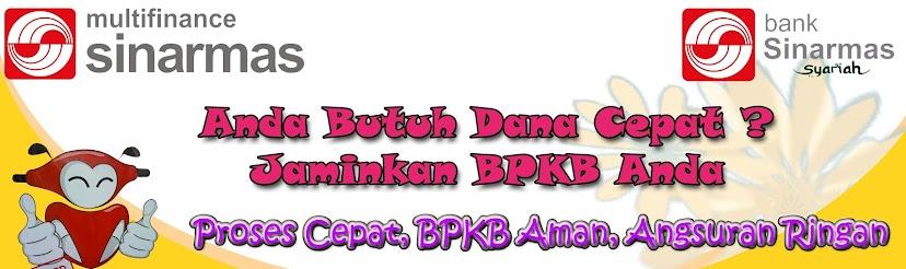 Pinjaman Dana Tunai Jaminan BPKB Motor-Mobil