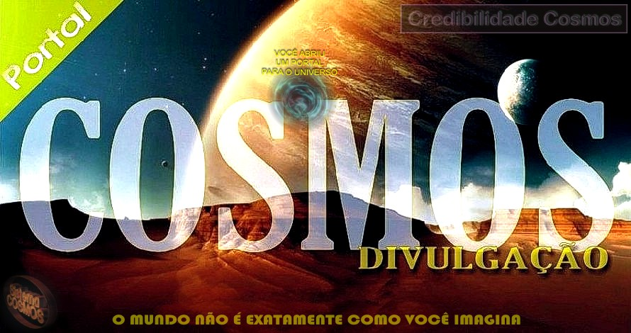 Cosmos Divulgação