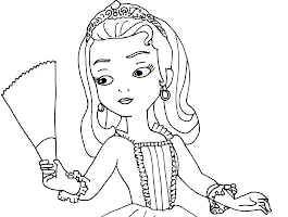 How To Draw Baby Rapunzel From Tangled