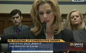 Catherine Engelbrecht targeted by Obama IRS, list of failure