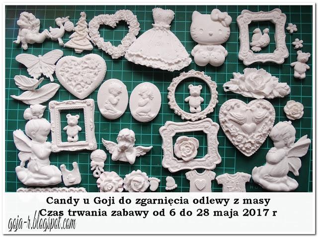 Candy u Goji