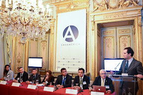 Fortalece Xalapa sus lazos con red de alcaldes de América Latina y España: Américo Zúñiga