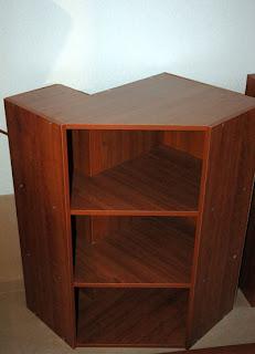 сборка верхних полок на кухне