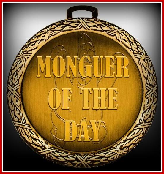 Campeonato de Monguers