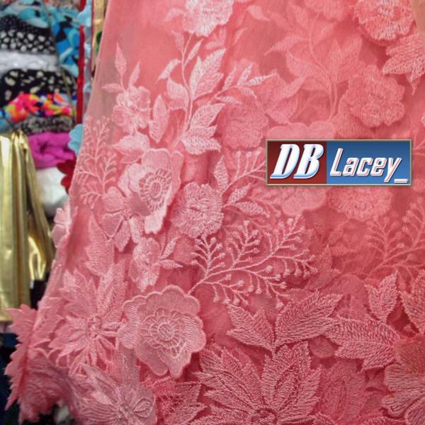 Promosi lace 3D harga paling murah dipasaran corak baharu