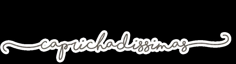 Caprichadissimas.com.br | Moda Evangélica com capricho!