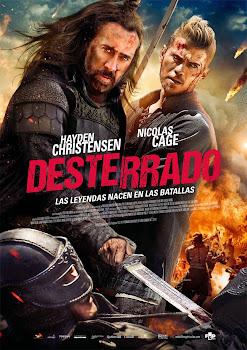 Ver Película Desterrado Online Gratis (2014)