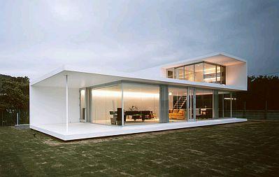 Banco de imagenes y fotos gratis fotos de casas for Casa minimalista caracteristicas