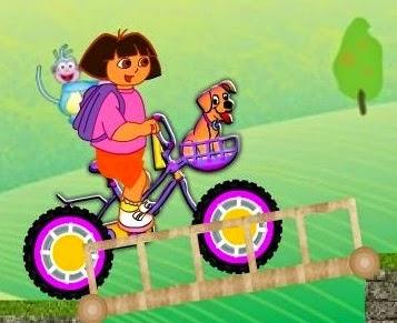 Dora Bisikleti