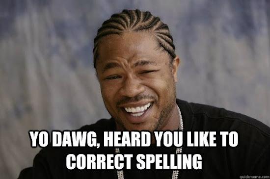 gunakan ejaan yang benar sesuai dengan kata kunci dalam konten berkualitas
