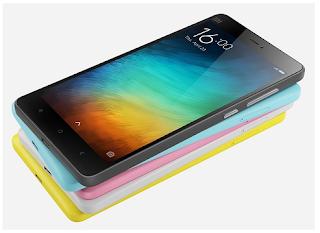 Xiaomi Mi4i, Harga Terbaru dan Spesifikasi Lengkap Android Lollipop 64bit