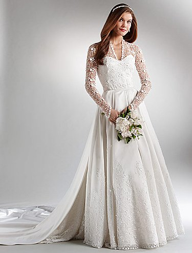Clothing: Kate Middleton Wedding Dresses at Lord & Taylor!