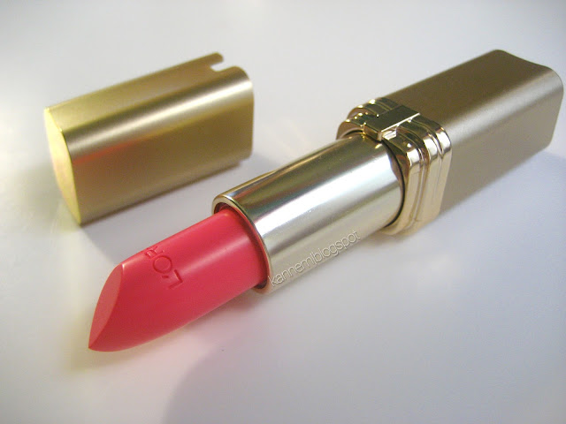 L'Oreal I Pink You're Cute Colour Riche Lipstick
