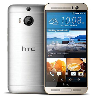 HTC One M9 Plus + Supreme Camera Mobile Full Specifications And Price In Bangladesh
