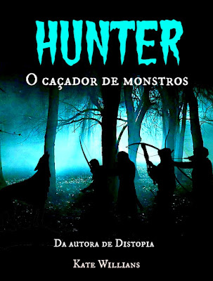 Hunter - O caçador de mostros: Kate Willians