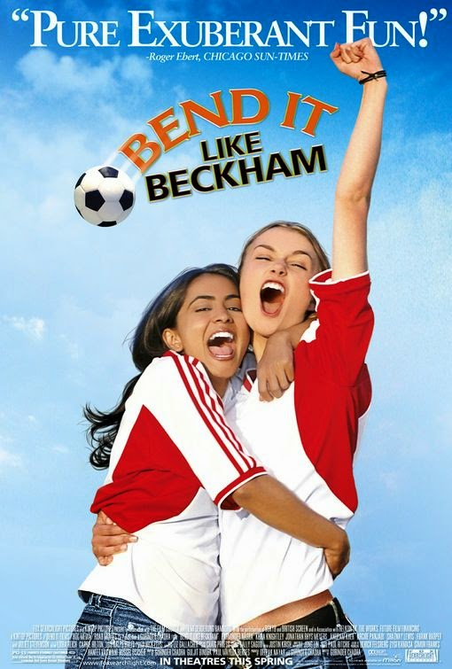 Sút Như Beckham - Bend It Like Beckham - 2002