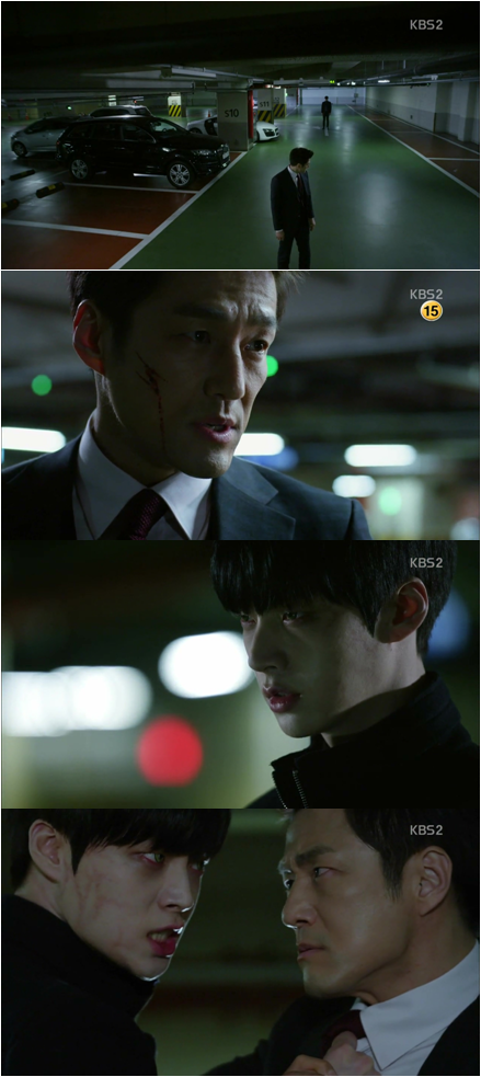 Blood Episode 10 Review blood ep 10 blood episode 10 recap blood ku hye sun blood Son Soo Hyun blood Ahn Jae Hyun blood Park Ji Sang Min Ga Yeon blood Ji Jin Hee blood blood Lee Jae Wook Korean Dramas Yoo Ri ta blood Joo In Ho