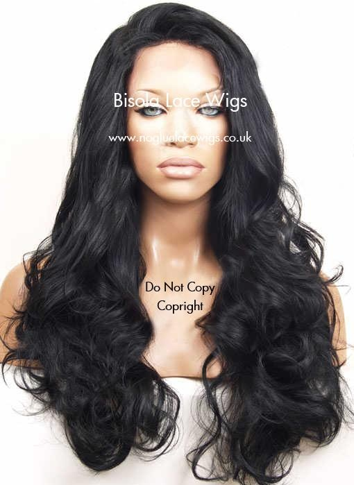 Non Shiny Lace Wig Tape 119