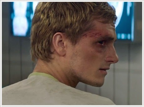 The Hunger Games Mockingjay - Part 1 - Peeta Mellark