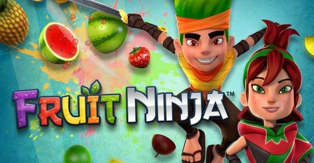 Fruit Ninja nhận bản cập nhật phiên bản mới đẹp mắt hơn