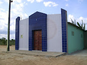 Igreja Evangélica no Catimbau\Paranatama