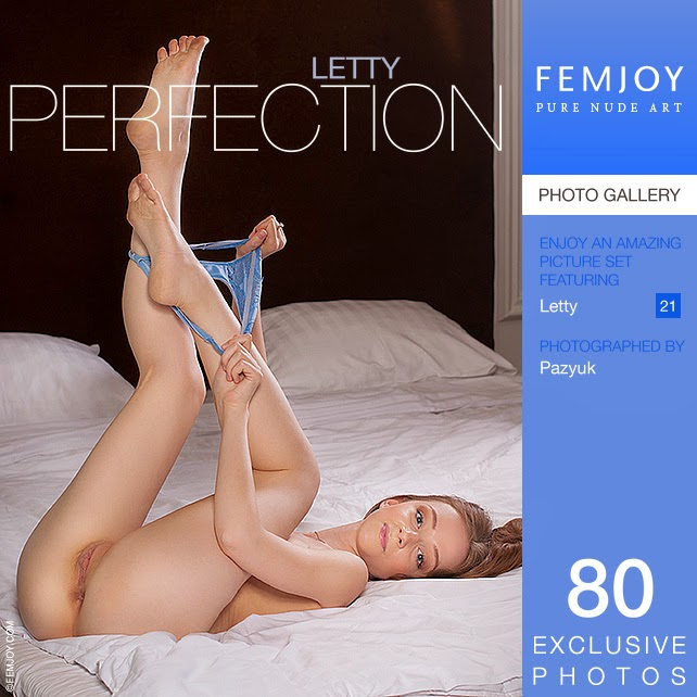 Cahhmjop 2014-10-02 Letty - Perfection 10300