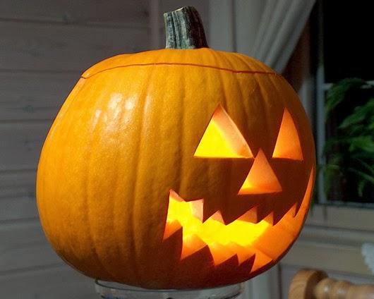 lighting halloween ideas
