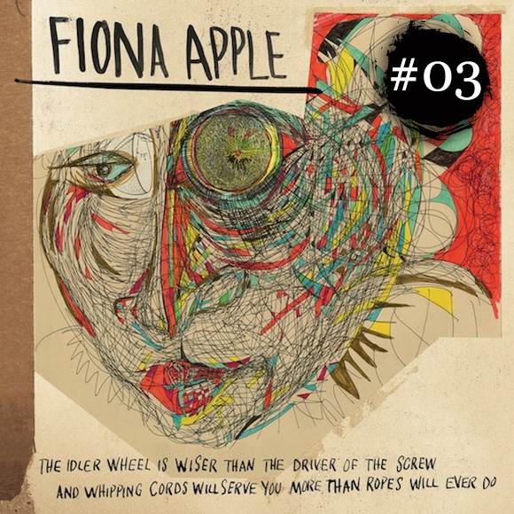 Fiona Apple - The Idler Wheel…