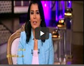 - برنامج معكم - مع منى الشاذلى - -  حلقة الأحد 19-10-2014