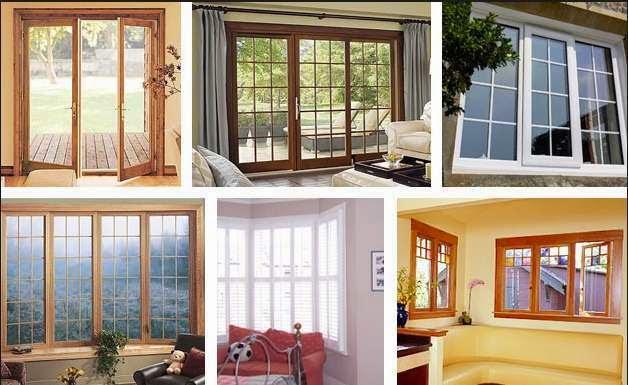 jendela rumah minimalis 4