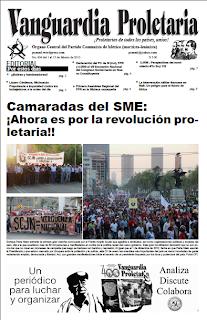 Vanguardia Proletaria No 404