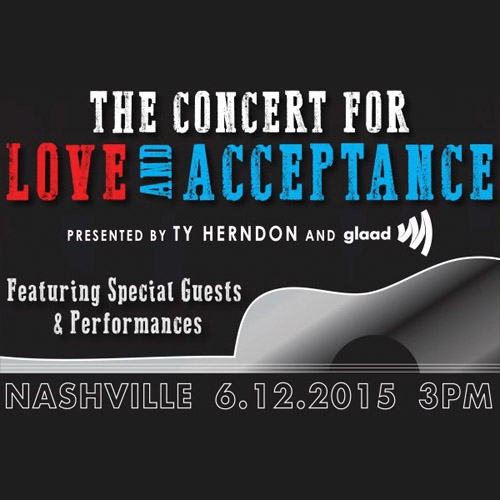 OUTTAKE BLOG™: LGBT Love & Acceptance Event