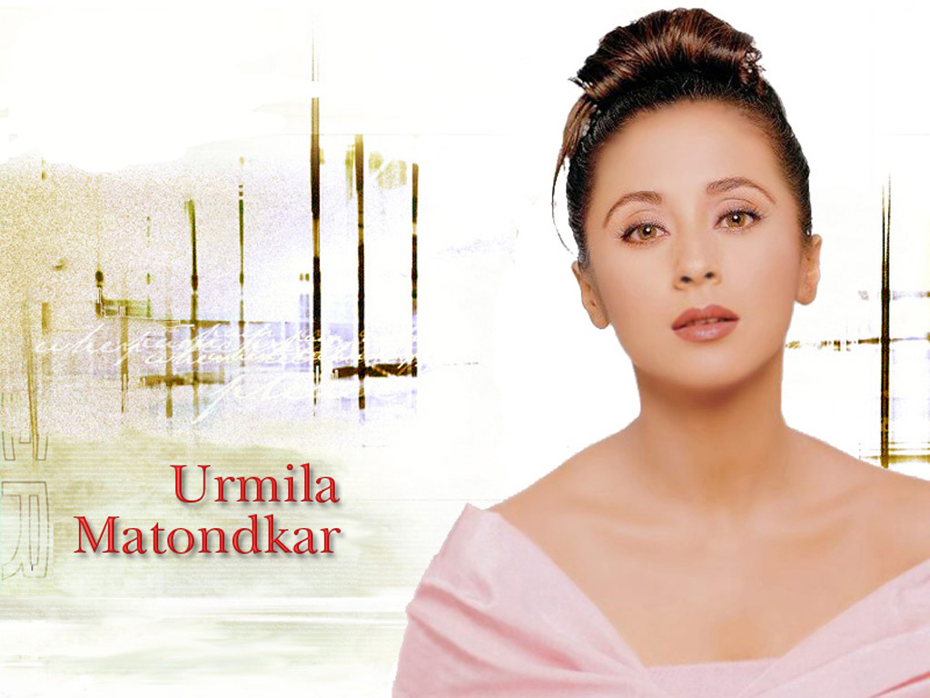 Urmila In Daud Urmila Matondkar Movie...