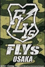 FLY'S RACING OSAKA