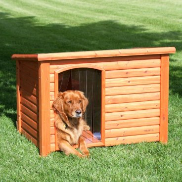 dog house plans for large dogs. Small dogs are especially