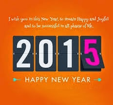 Happy New Year 2015 Images - Latest Cards
