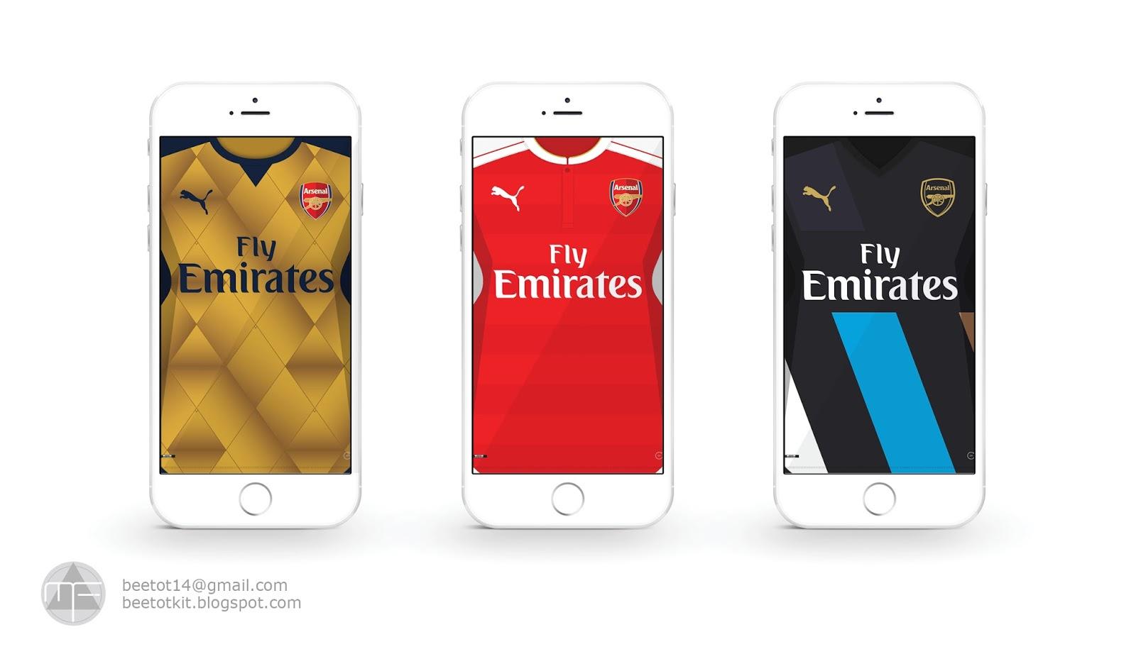 Wallpaper iphone arsenal - Arsenal Kit 15 16 Iphone 6 Wallpaper