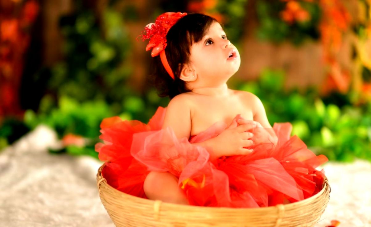 cute little baby | best wallpapers hd collection