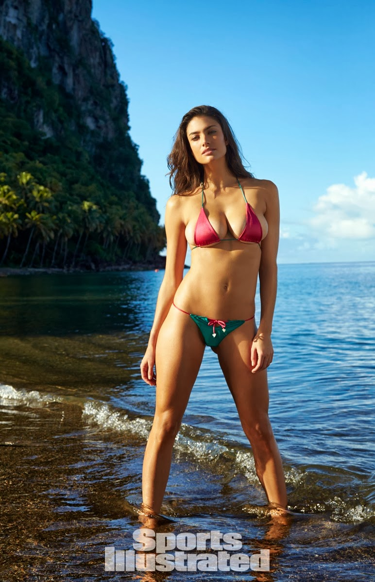 Sports Illustrated Swimsuit 50th Anniversary Issue: St ...