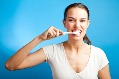 Lazy brush your teeth, Dental Mouth caring Tips 9 pregnant women