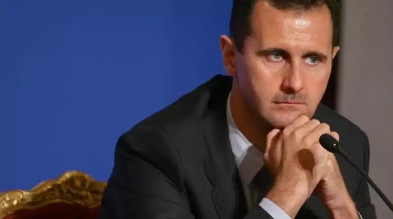 Άσαντ: Καταφανής η επίθεση των ΗΠΑ κατά της χώρας μου