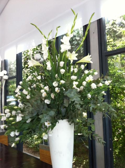 Wedding Amp Events Flower Design October 2011
