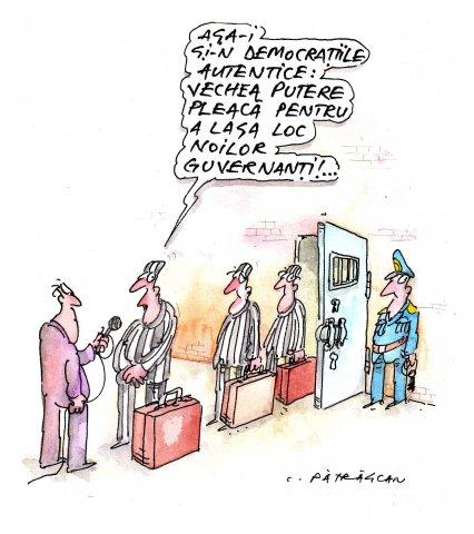 phoca  thumb l 197 Caricaturi de caricaturi. By Costel Patrascan