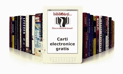 Biblioteca e-books gratuit