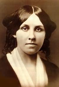 Louisa May Alccott